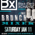 brunchmixer
